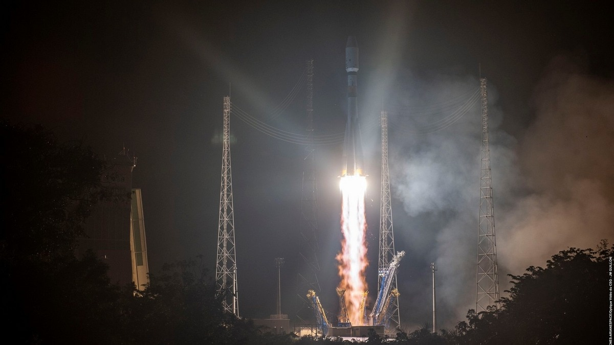 ESA's CHEOPS Planet-Hunting Satellite Blasts Off After Technical Glitch Causes Delay