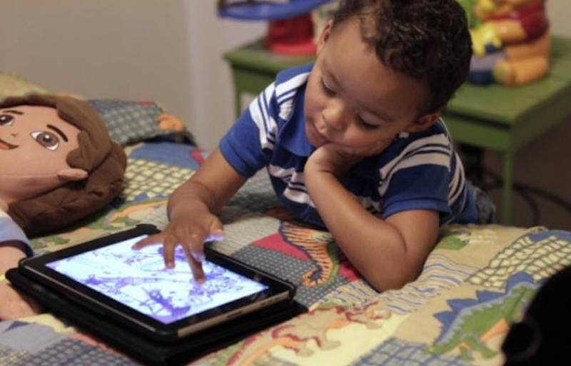 Disney is spying on your kids through gaming apps: suit