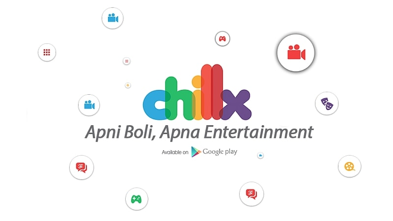 Chillx Multilingual All-in-One Entertainment App Launched by Reliance; Plans Start at Rs. 49 a Month