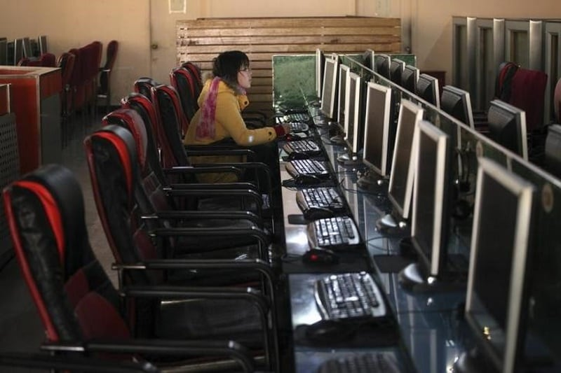 China Said to Instruct Telcos to Block Access to VPN Networks