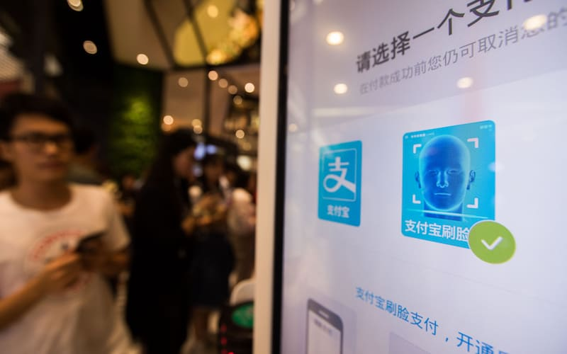 KFC Operator in China Pilots Face-Recognition Payments