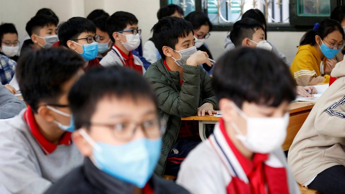 Coronavirus: Chinese Citizens Turn to Virus Tracker Apps to Avoid Infected Neighbourhoods