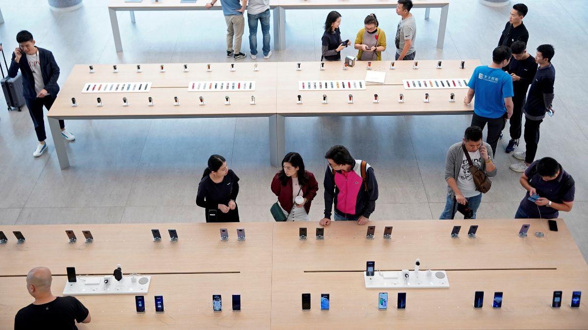 Global Smartphone Sales Plunge 20 Percent in Pandemic-Hit Quarter: Gartner