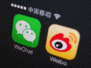 China Scours Social Media, Erases Thousands of Accounts