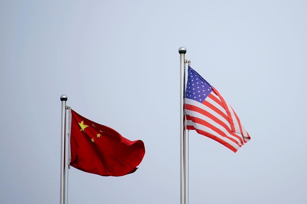US Senate Passes Sweeping Bill to Address China Tech Threat