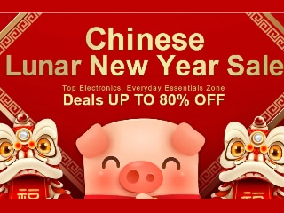 Chinese New Year 2020: How to Buy Gadgets and Get Them Delivered in India