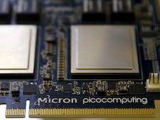 Japan-South Korea Dispute Spurs Worries of 'Never Seen Before' Chip Price Spike