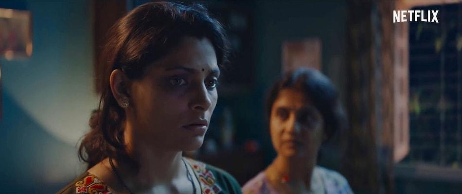 Netflix फिल्म Choked: Paisa Bolta Hai का ट्रेलर रिलीज, अनुराग कश्यप की फिल्म का अहम हिस्सा है नोटबंदी