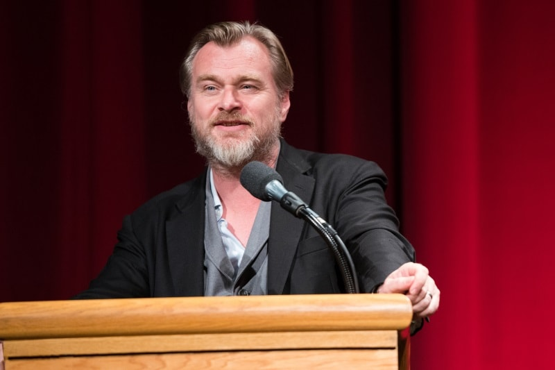 Christopher Nolan's Next Movie Gets July 2020 Release Date
