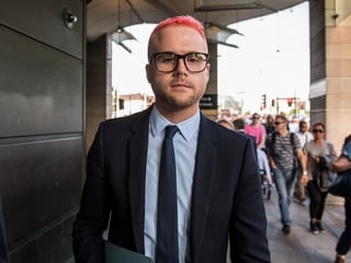 Facebook Targeting Threatens Free Speech: Cambridge Analytica Whistleblower