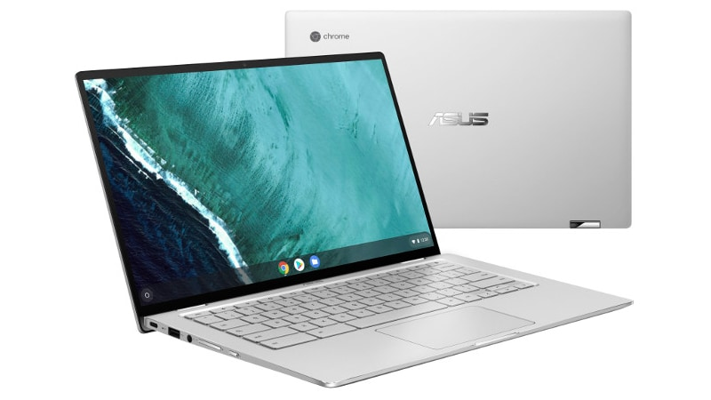 chrome 2 chromebook flip c434