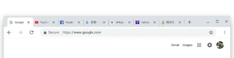 chrome canary build Google  Chrome