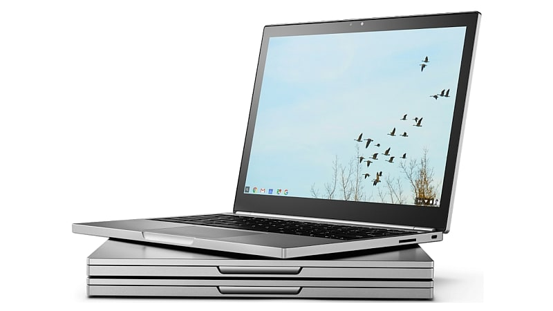 Chromebook Pixel (2015) Gets Android App Support via Stable Chrome OS Release