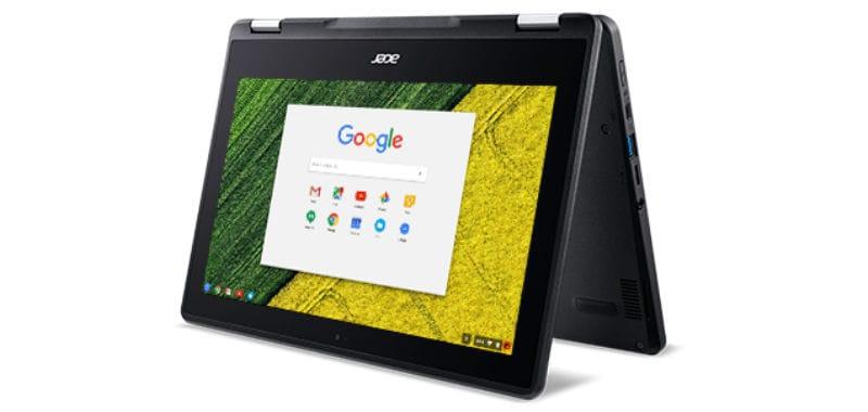 chromebook spin 11 Acer Chromebook Spin  Acer Launches New Chromebox, Chromebook Laptops chromebook spin 11 1516708871101