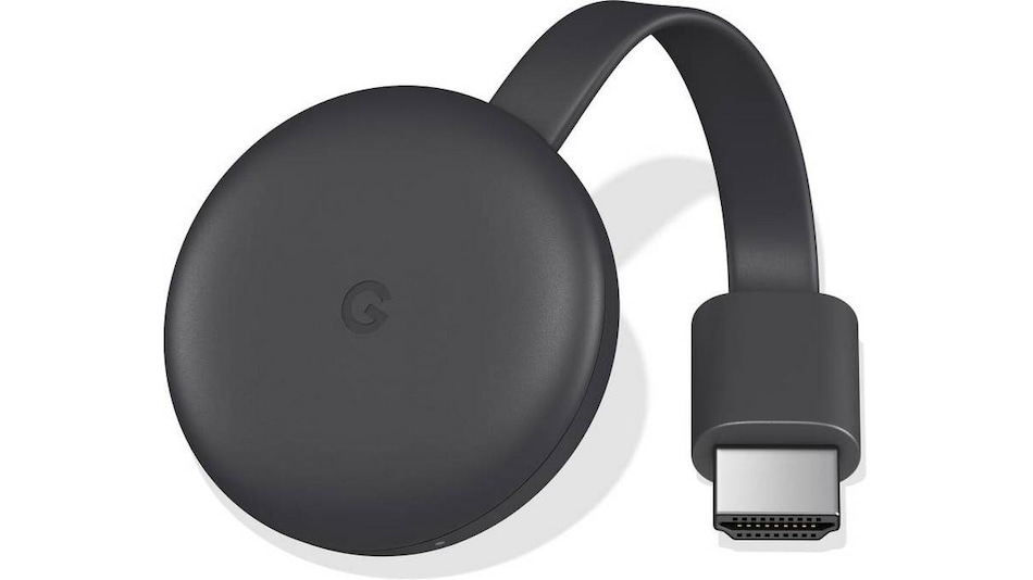 Google Chromecast Ultra Refresh Will Come With a Remote: Report