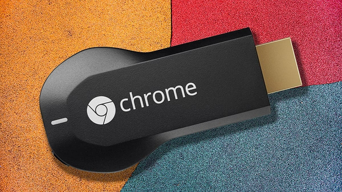 chromecast full chrome
