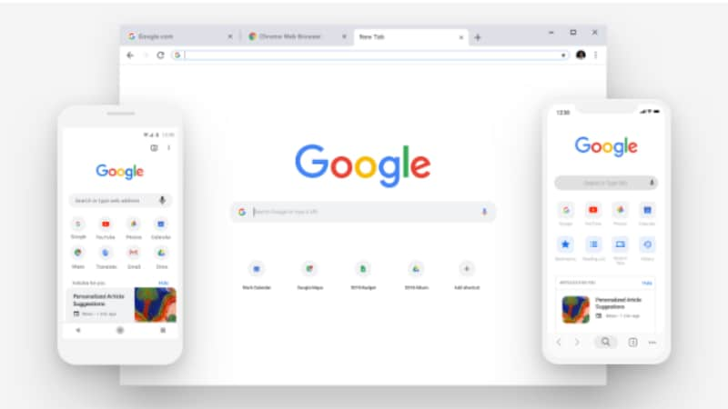 Google Chrome gets slick new update for its 10th birthday