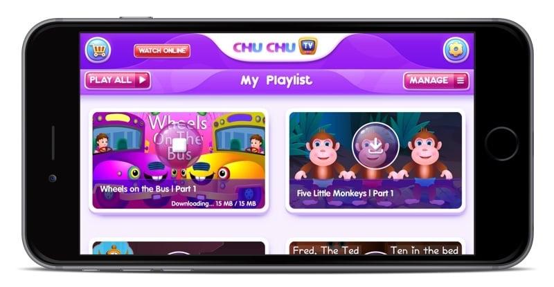 chuchu tv iphone chuchu_tv