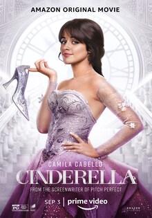 Cinderella Movie Release Date, Cast, Trailer, Review