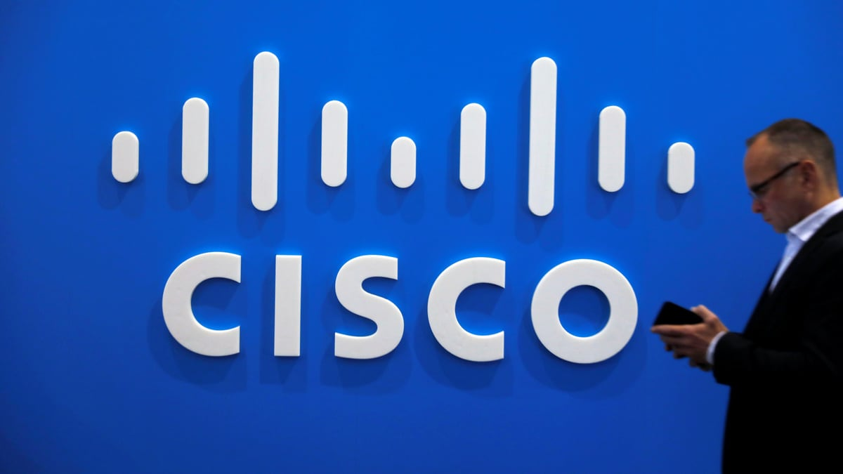 Cisco Settlement Sees Whistleblower Vindicated