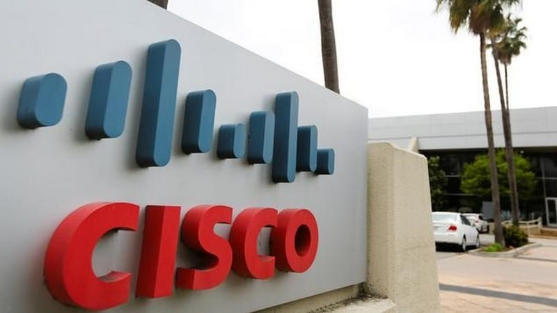 Cisco to Buy Cyber-Security Company Duo for $2.35 Billion