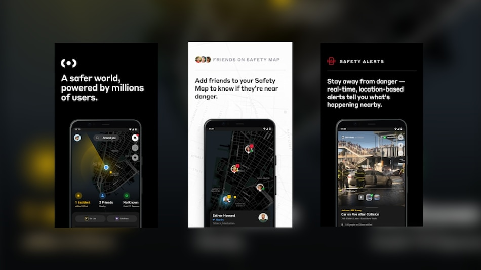 Citizen App Pays Its 'Street Team' Users $25 per Hour to Livestream Crime Scenes, Protests