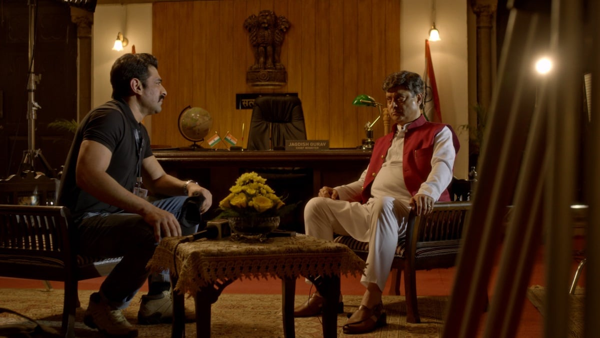 Even Nagesh Kukunoor Can't Save Hotstar's City of Dreams | NDTV
