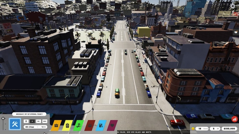 Bengaluru-Based Tentworks' City Block Builder Selected for Gamescom 2021 Showcase