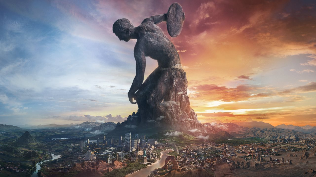 Civilization VI Steam EULA Changed to Allow for Data Collection