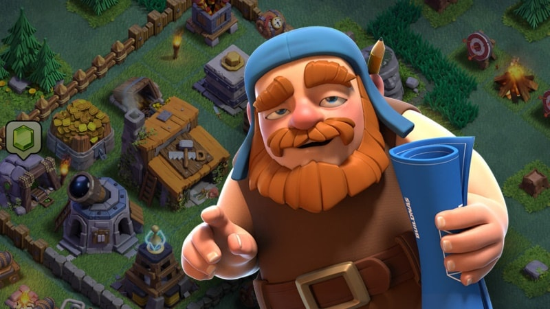 Clash of Clans Update Brings New Abilities, Buildings, Troops, and More