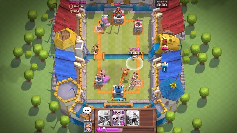 clash royale supercell clash_royale