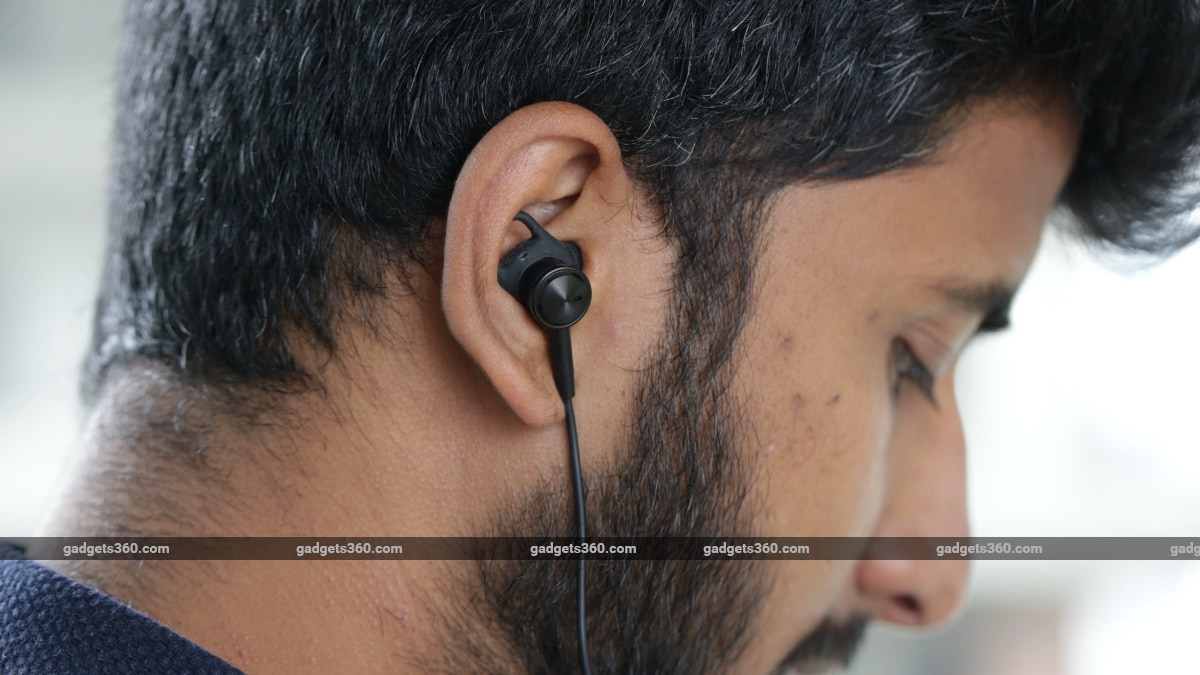 Claw ANC7 Active Noise Cancelling Earphones Review