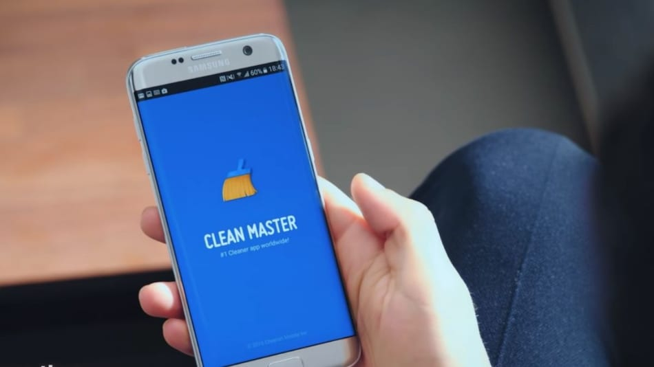 Banned Android App Clean Master Still Collecting Users' Private Data: Report