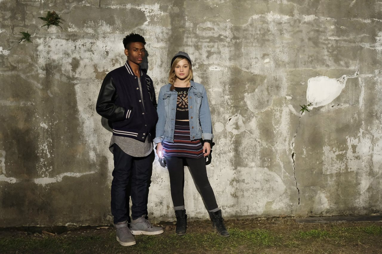 Tired of Superhero TV Shows? You Should Check Out Cloak & Dagger