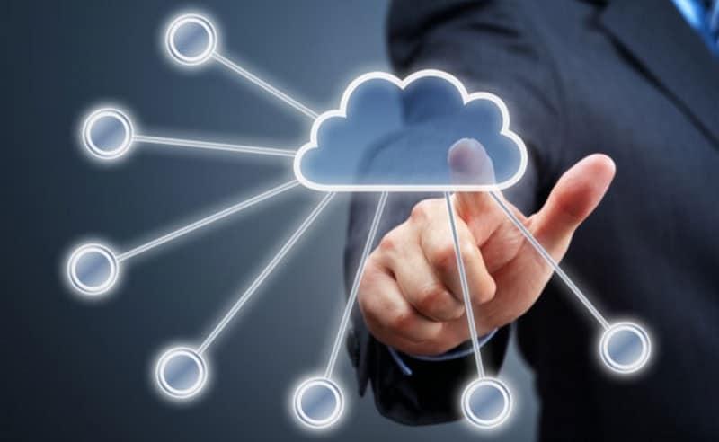 Cloud Computing Drives Massive Growth for Big US Tech Firms