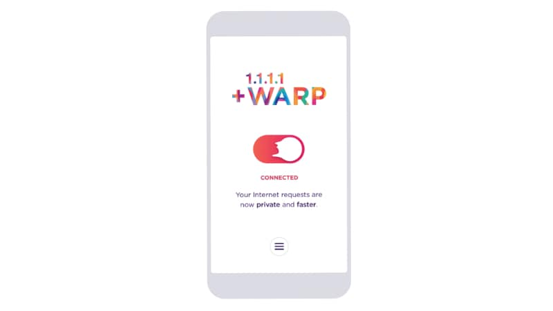 Cloudflare Builds Warp VPN to Deliver Secure, Fast Internet Access on Mobile Devices