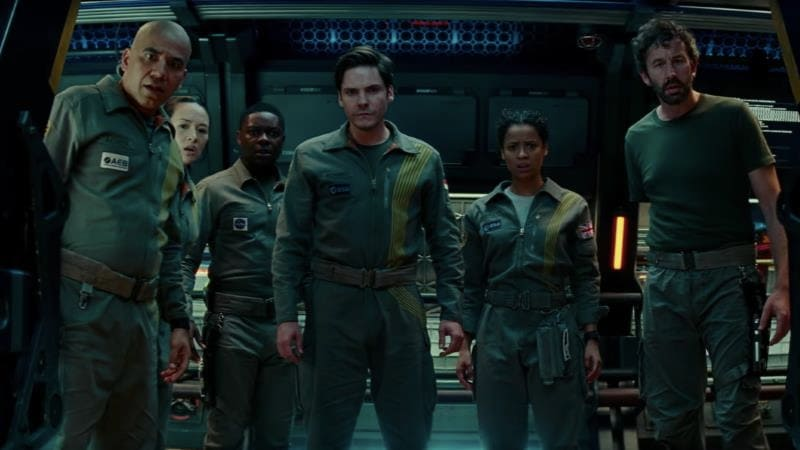 The Cloverfield Paradox Is Now Streaming on Netflix