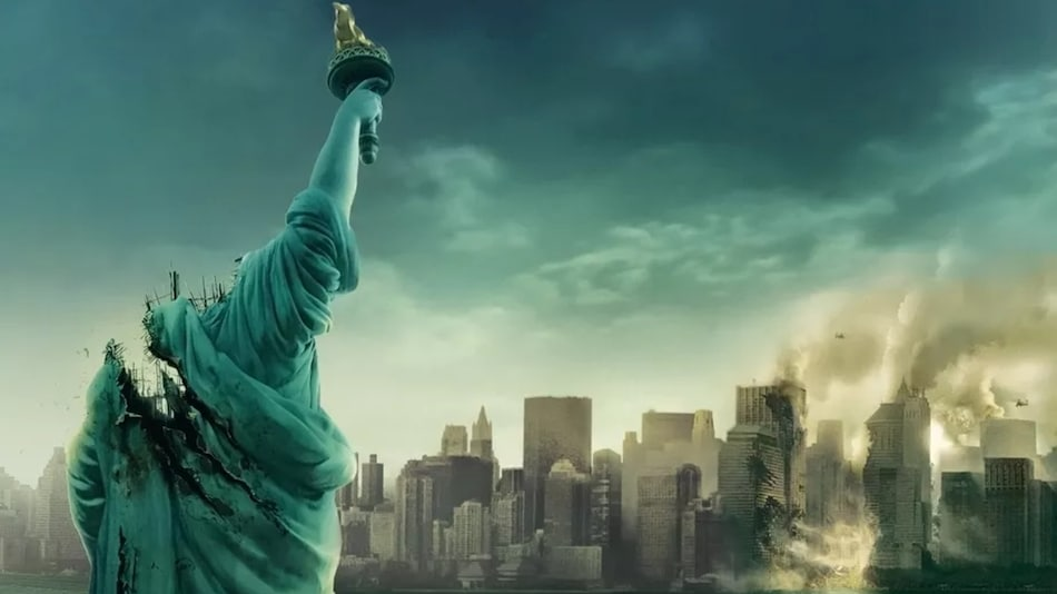 Cloverfield Sequel in the Works With J.J. Abrams as Co-Producer