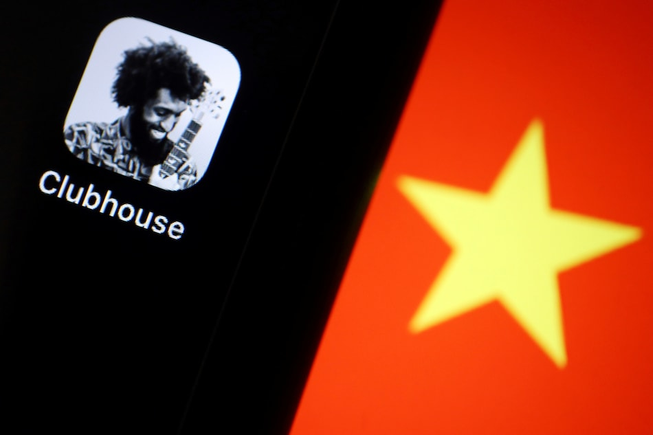 Clubhouse App Said to Be Blocked in China, Added to 'Great Firewall'