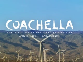 YouTube to Live Stream Coachella 2017 for Free