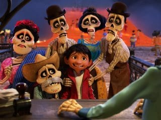Oscars 2018: Pixar's Coco Wins Best Animated Feature Film