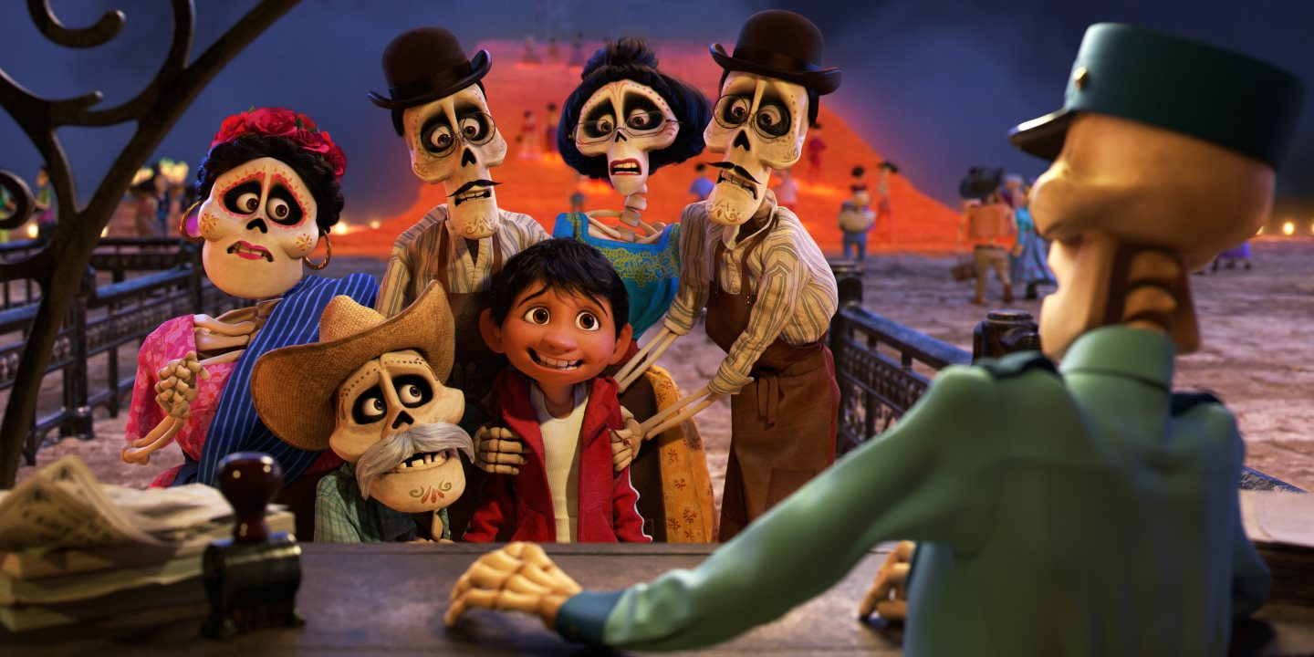 Oscars 2018: Pixar's Coco Wins Best Animated Feature Film