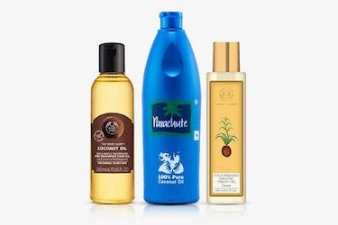 10 Best Coconut Oils for Hair