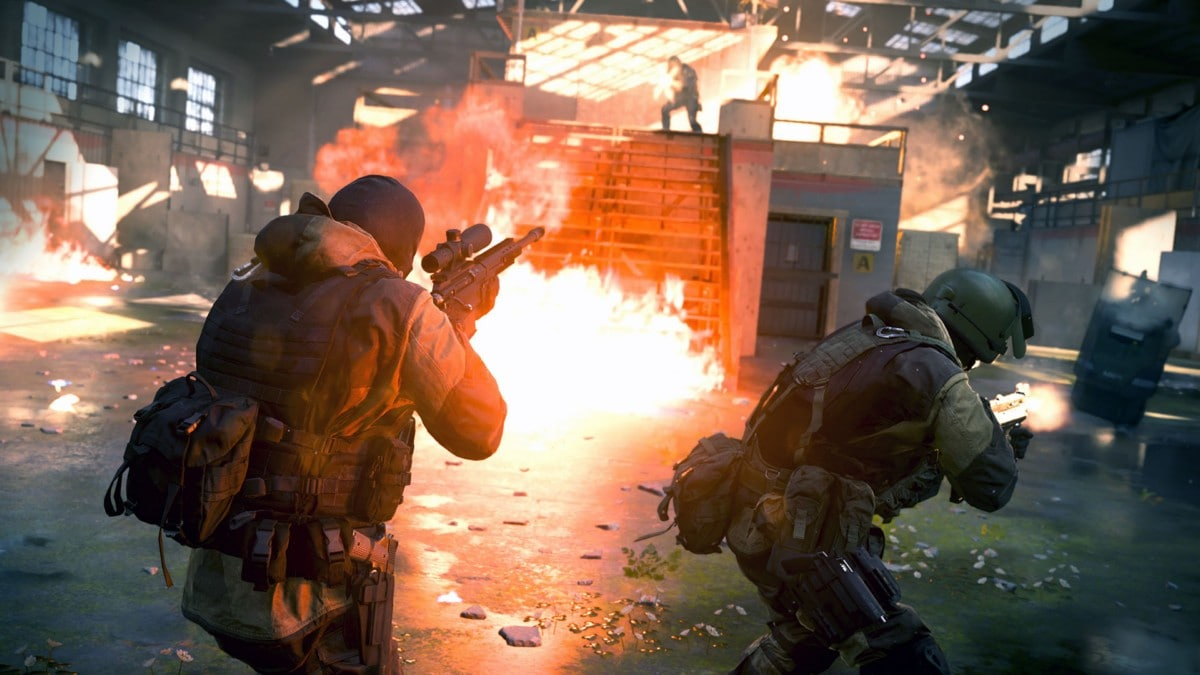 Call of Duty: Modern Warfare Crashes Affecting Some Xbox One X Players, Team Working on a Fix