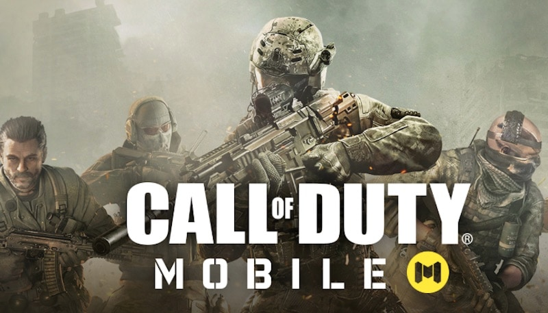 Activision unveils Call of Duty Mobile