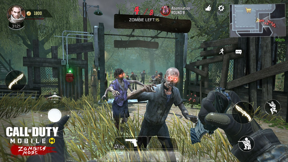 Call Of Duty Mobile Losing Zombies Mode On March 25 Technology News
