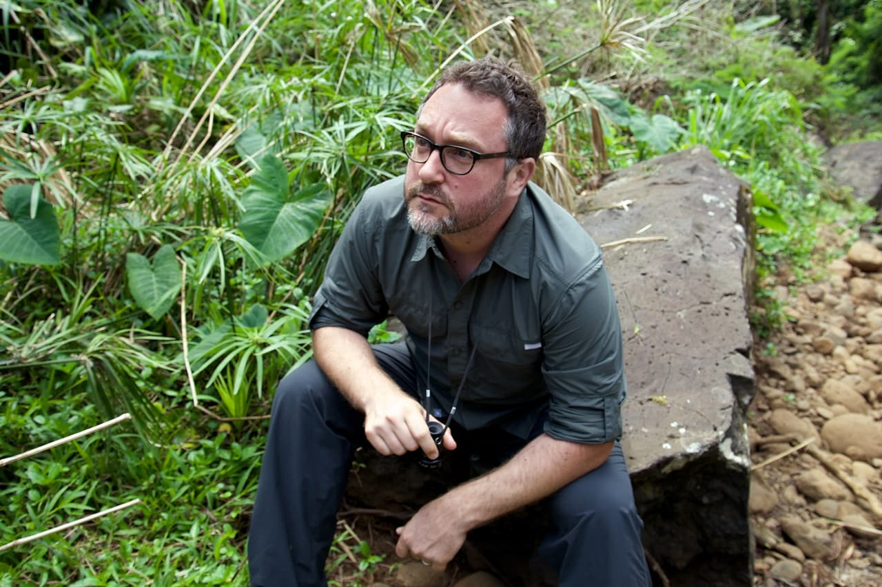 'Star Wars: Episode IX' director Colin Trevorrow steps down
