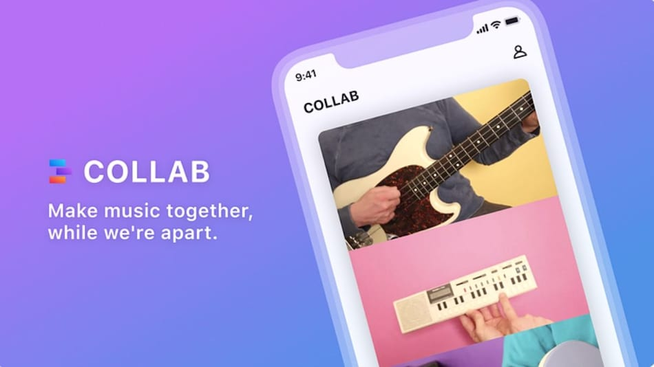 Facebook Introduces TikTok-Inspired 'Collab' App, Limited to iOS Right Now