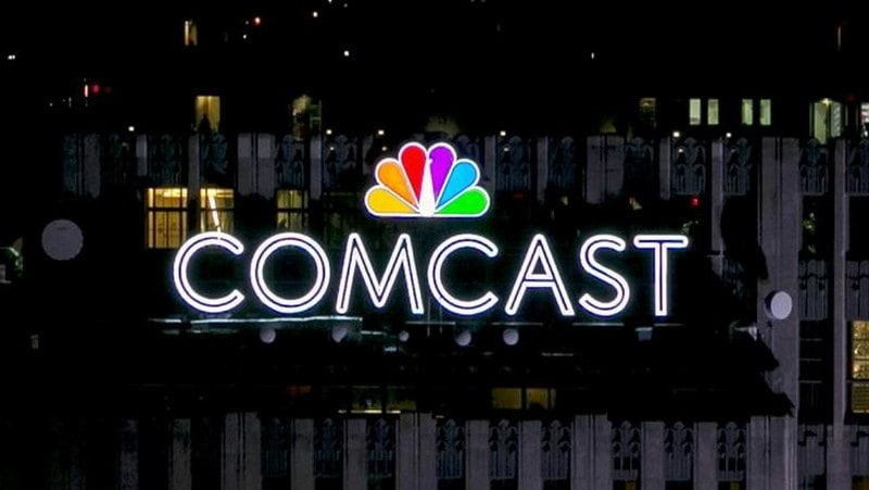 Comcast Prepares to Top Disney's $50-Billion Offer for Fox