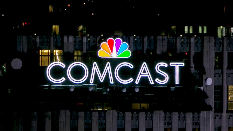 Comcast Demonstrates Sky-High Ambition in Global Media Shake-Up